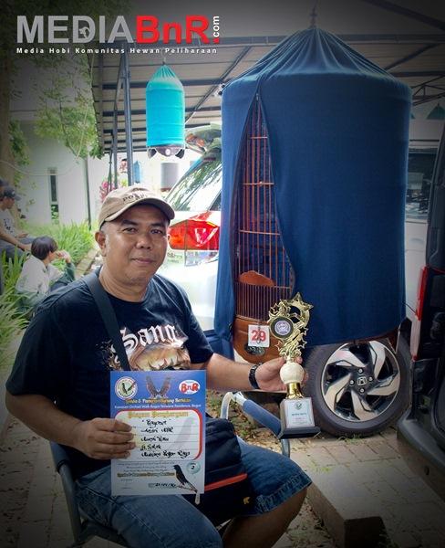 Bayonet Semakin Tajam Siap Gempur Danpusdizki Cup