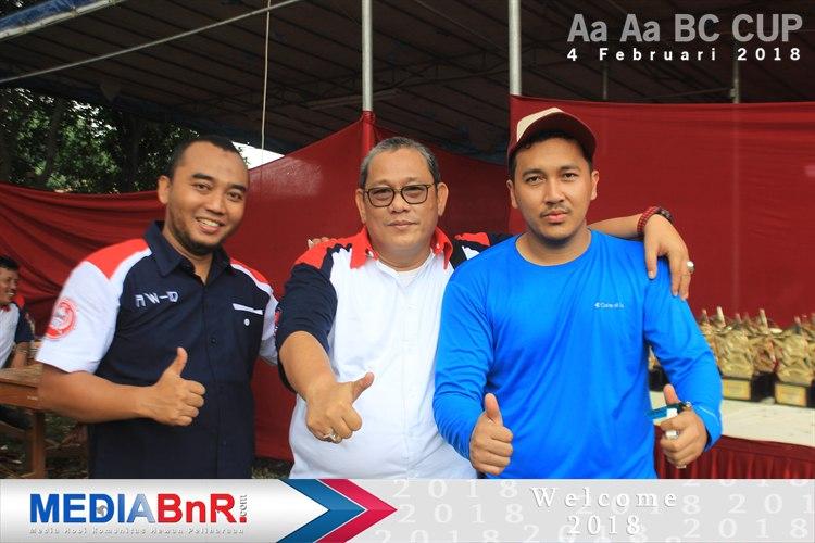 H. Awid, Bang Boy, Gentur