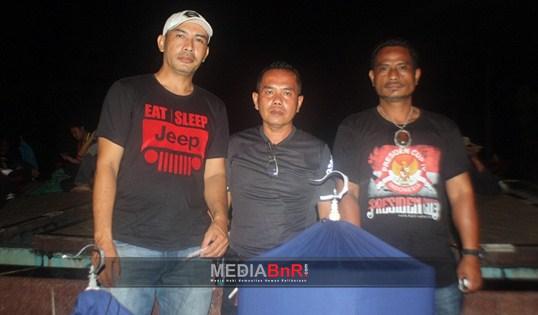 H. Benny Sobarna Antapani Bandung Siap Turun di Jayakarta Cup