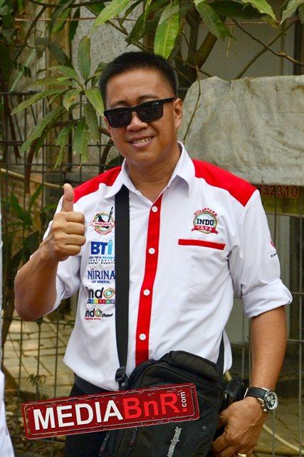 H. Budi Indo Owner Indo Jaya