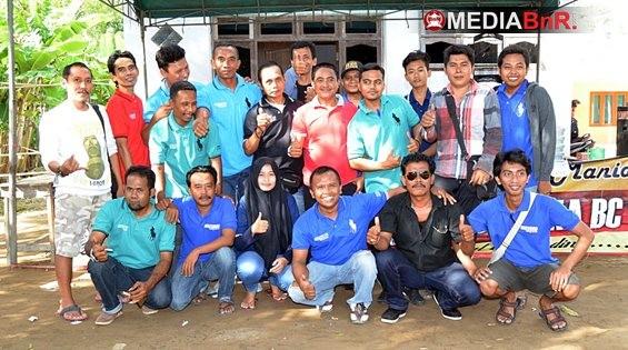 Nine One One Raup Trophy, Tasya Raih Juara BoB
