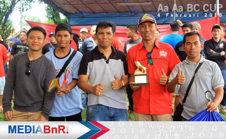 H. Ikbal dari 707 Sf kembali berjaya, aksi Datuk Mustika rebut juara ke-1 di murai batu BnR serta Jagger di Kenari Gurah menjadi terbaik (2)