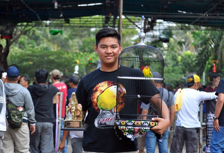 JPMRT 78 SF – Prestasinya Kian Cemerlang, Pusoko, Otong, Samudro& Blekok Pede Melangkah ke Presiden Cup V