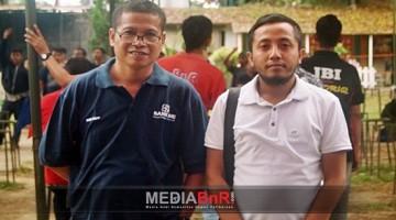 H. Mungin & Rizky RWP