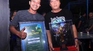 H. Rizal LBB Bersama Fery Surabaya