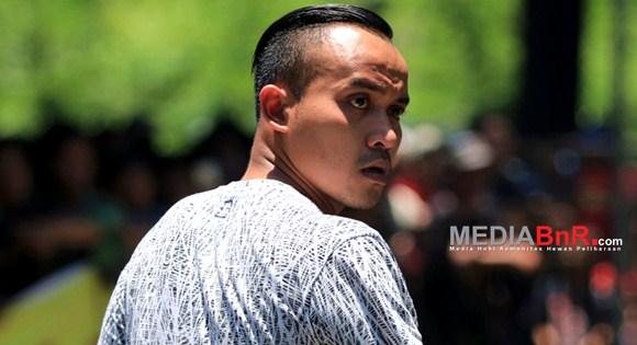 Nyeri di Pakde Karwo Cup, King Kong Jadi Boomber Sien Ronny Rebut Juara SF