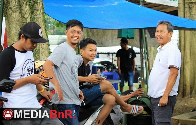 H. Sukarto SKR siapkan amunisi ke BnR Award