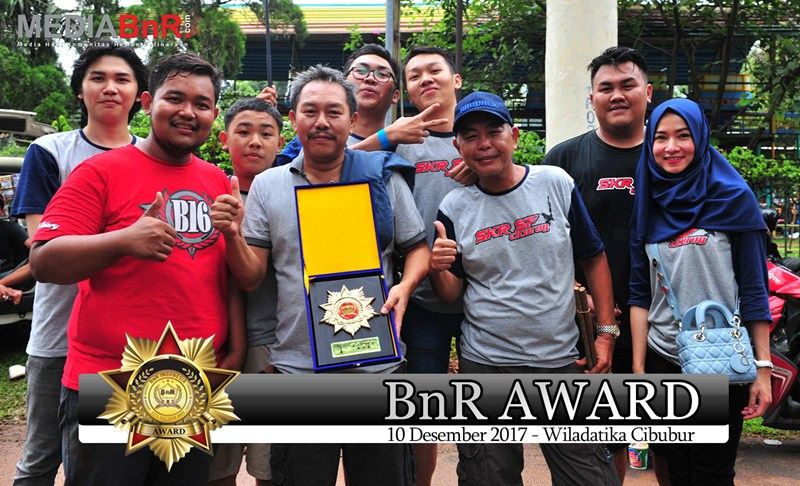 H. Sukarto bawa B16 Team raih juara BC
