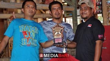 H.Andri Bersama team
