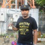 Nyeri di Grand Final BnR Banten Cup 1 : Yakuza Jadi Ancaman Serius