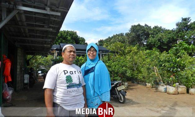 Berangkat Dari Hobi, H.Joko Suwarno – Kini Punya 3 Kios, Pelanggannya Ada Dari Kalangan Jendral