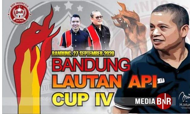 Info Bandung Lautan Api Cup IV – Tiket Utama dan Harga Diri Di Bagikan Di Dalam Lapangan, Lomba Dimulai Pukul 08.00 Pagi