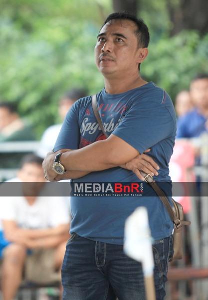 H.Mansur (Ketua Harian BnR Indonesia