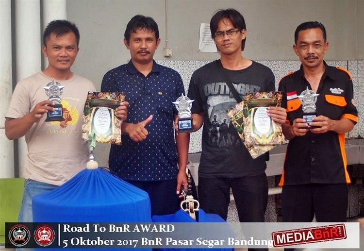 H.Miming Moncer Lewat Darah Bali dan Super Star