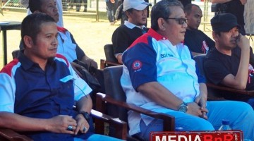 H.Mungin, Bang Boy & Dedi Mulyadi (Bupati Purwakarta)