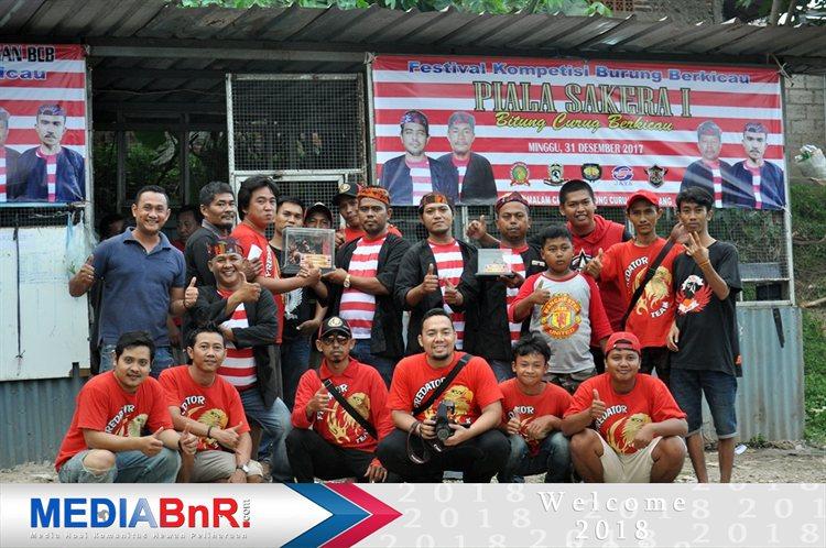 Perang Kiranty vs Edane, Predator Team & RG.BF Raih Juara Umum
