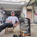 Rawatan KACER RI : GACOAN H. SUPRI RAIH BOB DI EVEN MJ GROUB CUP 1