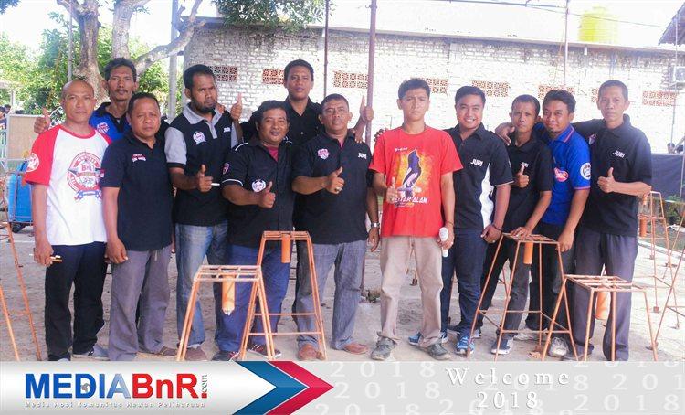 Tetap Disiplin dan Tegas,  KLI M Borong Juara
