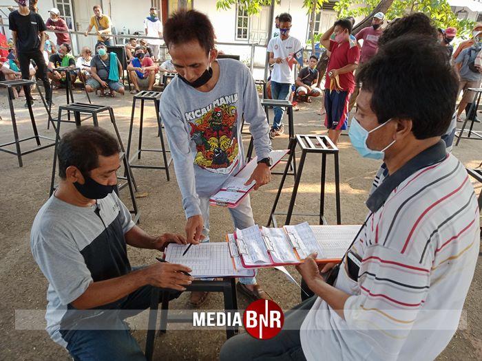 Latber Rasa Lomba, Dewa Gledek Naik Podium di New BnR Prasetya