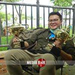 KEJURDA CUP BEKASI – Murai Batu Simbah Sujud Raih Juara di Kelas Utama