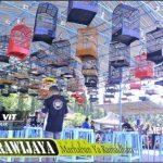 Lomba Ramai di Bulan Ramadhan, 911 SF Dominasi Runner Up, Diesel dan Blazer Memukau, Kerana Raih Gelar Terbaik