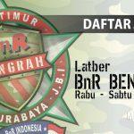DAFTAR JUARA LATBER BnR BENGRAH (10/11/2018)
