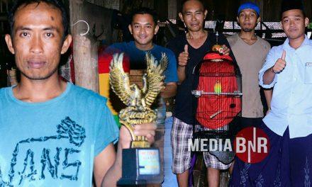 Usai Lebaran, H.Darman dan Tim Paseseh BC Kembali Menang, 01 Juli Latpres