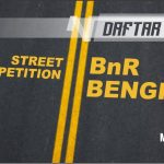 DAFTAR JUARA STREET COMPETITION BNR BENGRAH (18/05/2019)