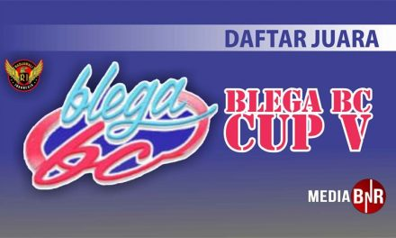 Daftar Juara Blega BC Cup V (17/3/2019)
