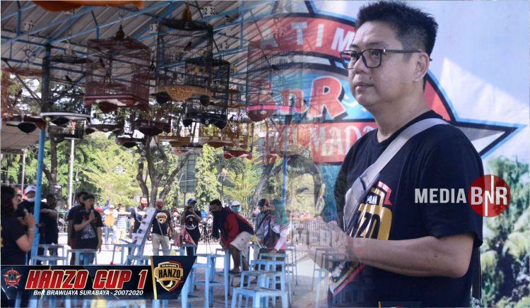 Lomba Yang Tertunda Dua Kali, Meski diProtes Tetap Lanjut – HANZO CUP 1