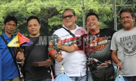 Nyeri Di Nanjung 105, Harley Jadi Rebutan Bos Milenial