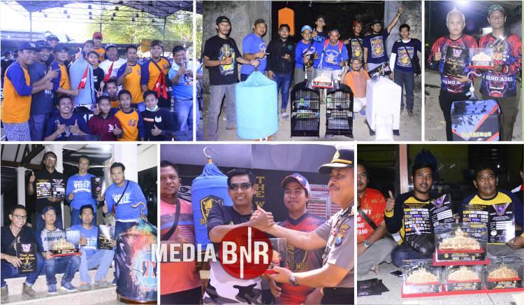 Tuan Rumah dan Tamunya Victoria Mahadewa Cup 3 Berbagi Kemenangan
