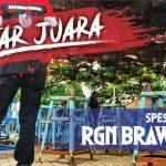 DAFTAR JUARA SPESIAL MINGGU RGN BRAWIJAYA (17/01/2021)