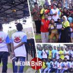 Mabes Rizqi Jaya : Sukses Tanpa Protes, Waru Bersatu Juara Umum