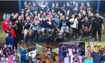 Berusaha Yang Terbaik, Sinyo Bing, Jay Sampang, Eko KS, Feri SJ, Riki Boboho, PBI Bersama Sukses