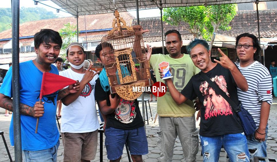 HRN Salatiga - Anis Merah Boncel kembali mengulang sukses dengan merah Juara 1