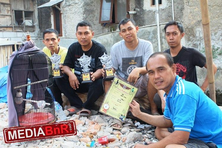 Baladewa & Biang Kerok Raih Prestasi – Kelapa Dua Masih Los Gantangan!!