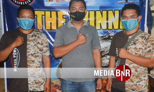 Rian RBF Rajai Tahta Single Fighter-Mahadewa Hattrick, Aladin & Helium Berbagi Juara
