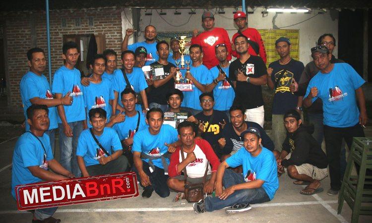Raja Selatan, Babone, & Impact Berjaya, DT Walikota Cup & Halley WS Juara Umum