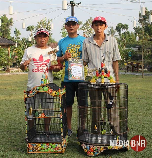 Samurai Ft Soimah, Duet Squad Han Semarang Rajai RGN Klaten