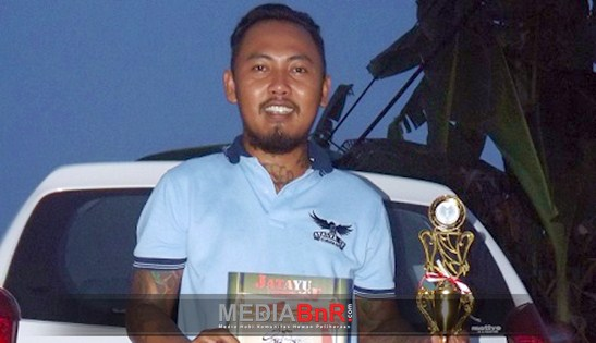 Latber Nyaman Semarang Barat, Sien Mulai Giat Berlatih Uji Irama