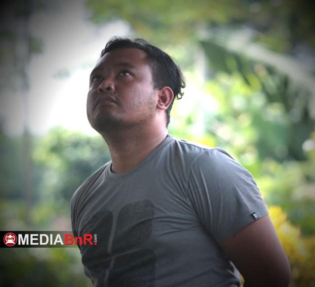 Helmy Asalvo Hantar SR SBY Juara Umum SF