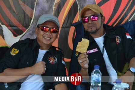 Tidak Gentar Hadapi Cuaca Ekstrim, DSK Team Raih Juara BC