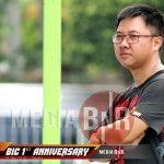 Commando Jr Comeback, Grandong Bikin Ulah Di Cibubur