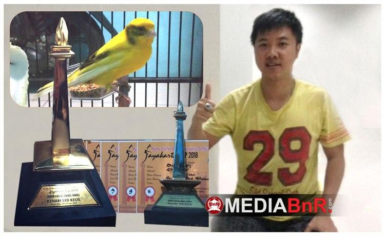 Taklukan Jayakarta Cup : Siap Boyong Mahkota Piala Presiden Jokowi