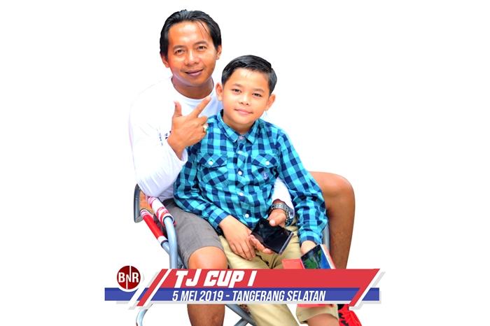 Jajal Tangerang, FAMOUS Raih Juara
