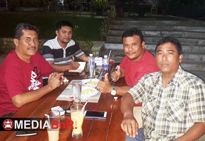 BnR Tanjungpinang Terbentuk