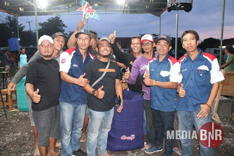 Bejoe Double Winner, Cobra, Pok Emon Curi Perhatian, Pringgabaya Terbaik BC