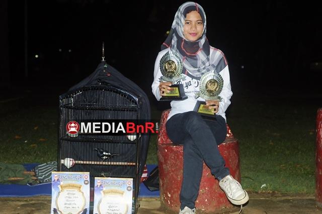 Double Winner Di Gelaran Road To BB Cup 1: Baduy Bintang Lapangan Di Kelas Kacer