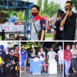 Martina Cup 2 Dihadiri Ketua BnR Jatim dan Walikota Madiun – Tiara BF, Papa Muda, dan HPS Boyong Tropi